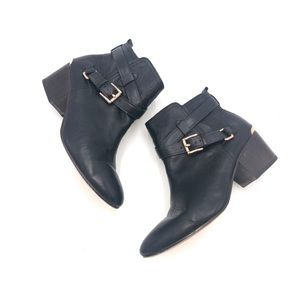 {Coach}New York Pauline Ankle Booties